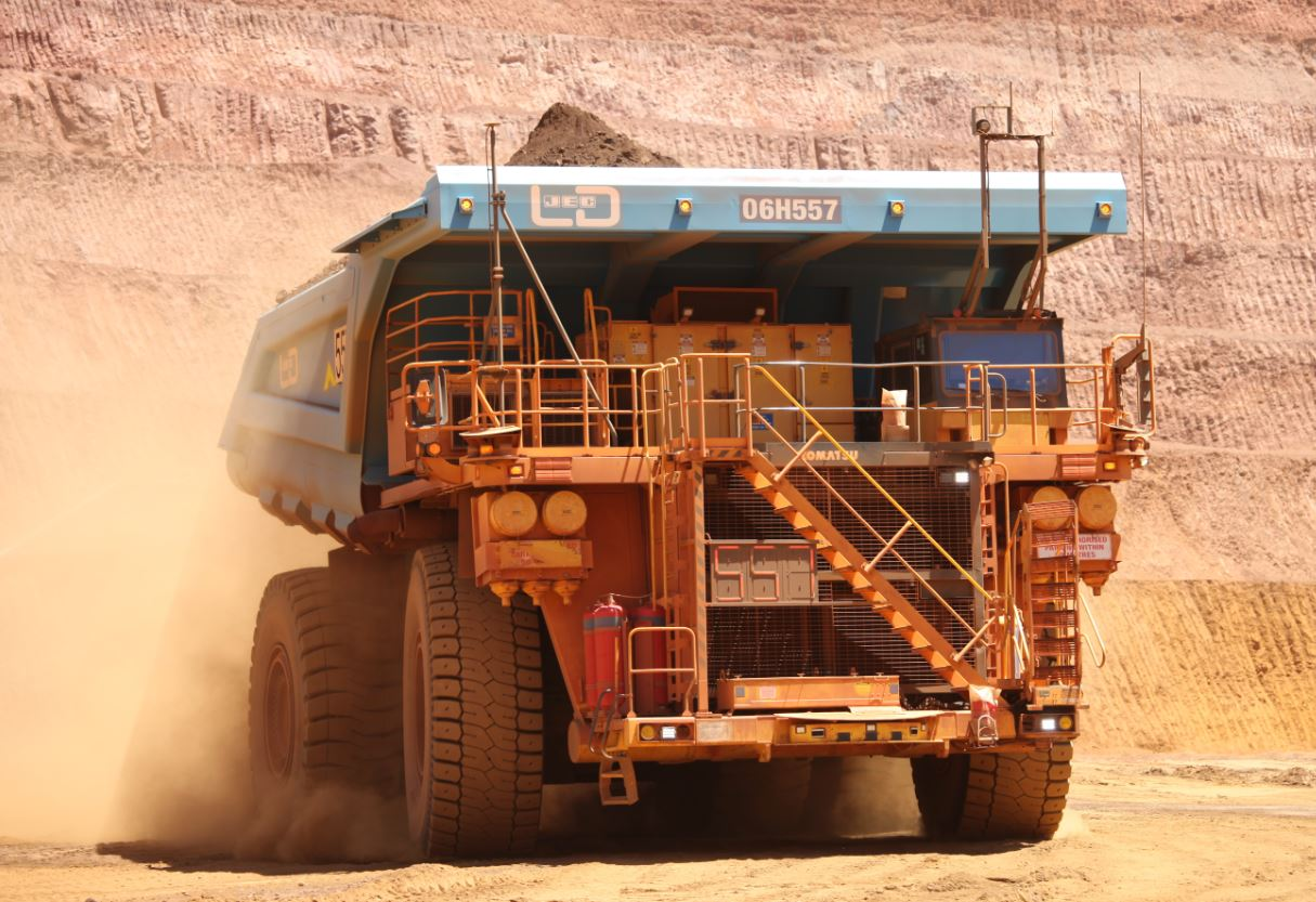 The technology roadmap powering Rio Tinto's future | Cummins
