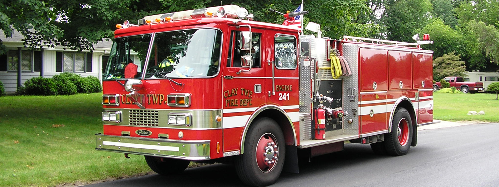 Engines for Fire and Emergency Applications | Cummins Inc