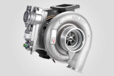 Aftermarket Holset Turbo Technologies for Engine and
