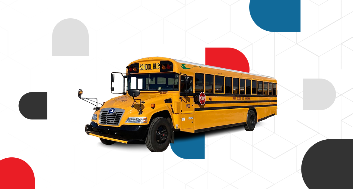 Cummins collaborates to deliver the first vehicle-to-grid school buses in North America
