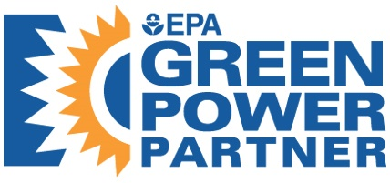 Green Power Partnership logo