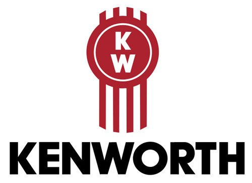 logotipo da kenworth