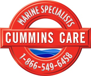 marine cummins care seal