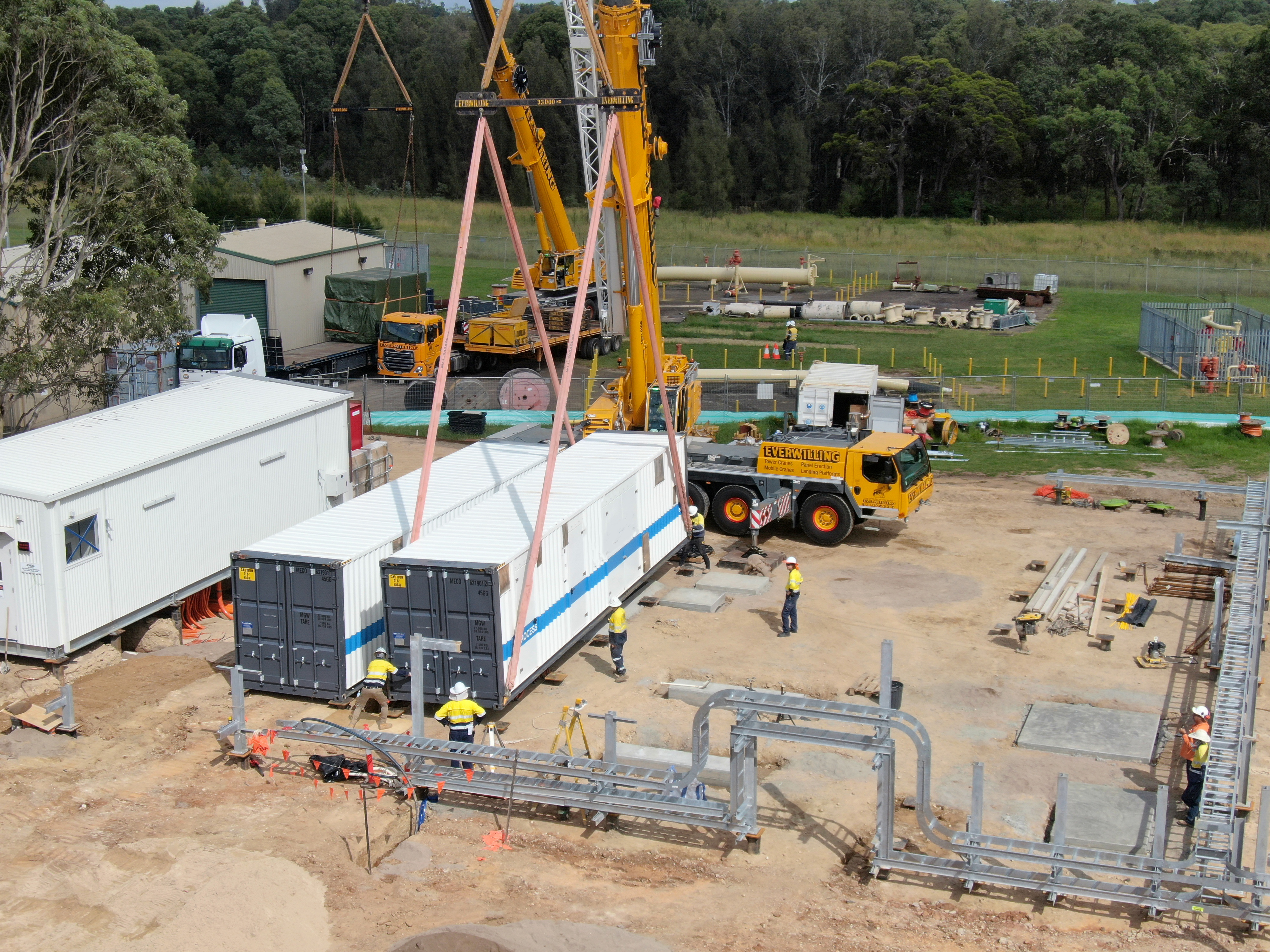 Western Sydney Green Gas Project