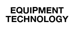equipment technology logo