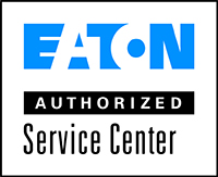 eaton authorized service center logo