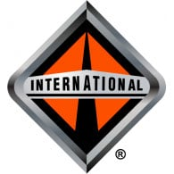 logotipo da international