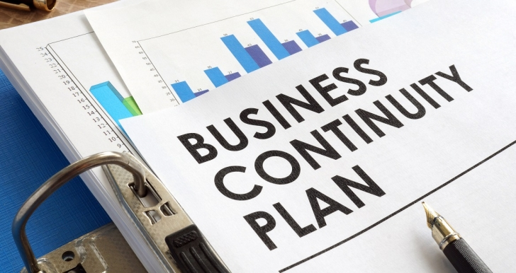 Business Continuity Plan During a Natural Disaster