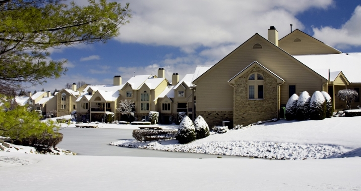 Quick Tips to Winter-Proof Your Home