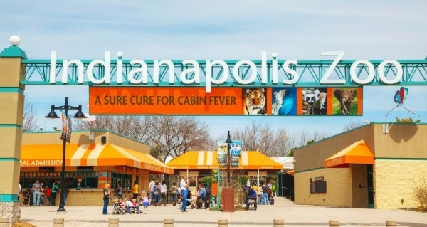 Cummins Partners with Indianapolis Zoo