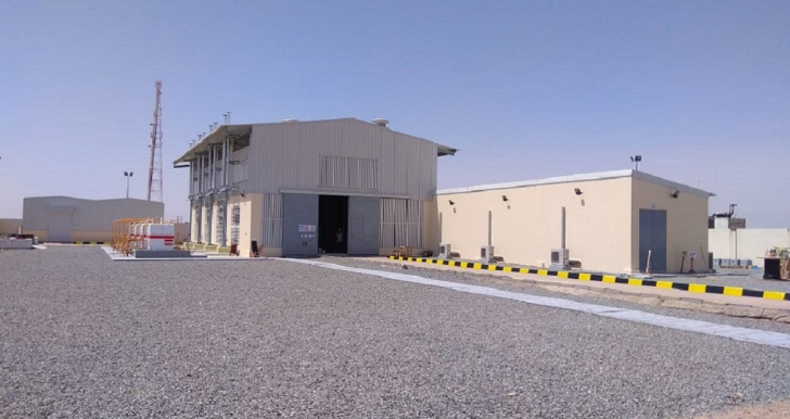The Cummins prime power systems are using their time-tested paralleling and load share controls to meet the local power needs in Al Wusta Governorate, Oman.