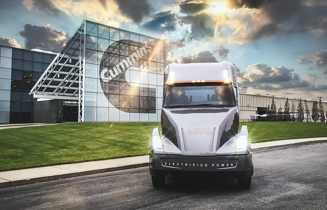 Cummins Increases Presence and Footprint in Indiana