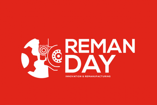 Reman Day logo