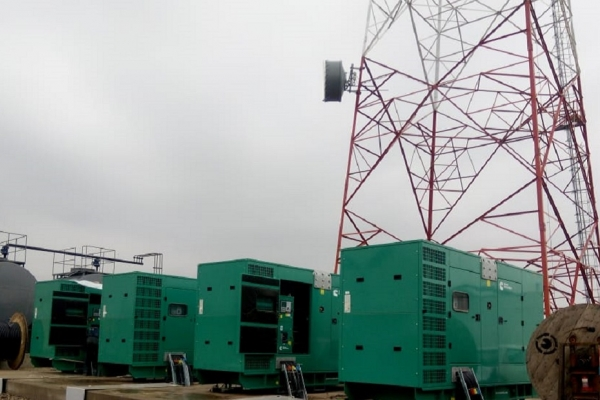 In order to expand its growing network post-liberation, Asiacell Telecom Company turned to Cummins' distributor for a reliable prime power solution at its data center in Mosul, Iraq.