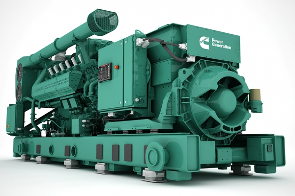 With a power density of up to 2.0 MW from a 78L engine, which will be displayed on stand at Middle East Electricity, the HSK78G series offers reliable power no matter how extreme the fuel source or operating conditions.