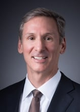 Tom Linebarger, Chairman and Chief Executive Officer (CEO) | Cummins Inc.