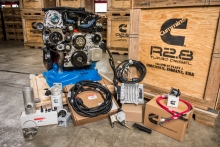 repower crate kit