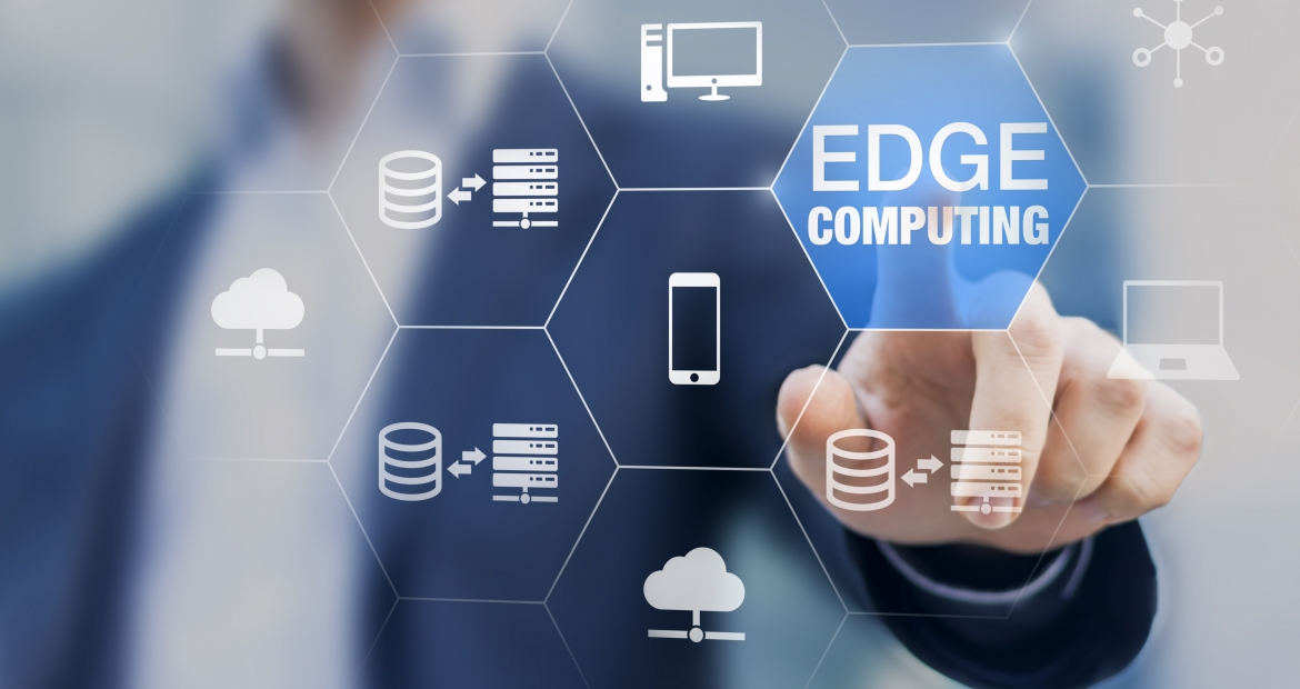 Three energy and power system considerations for edge data centers
