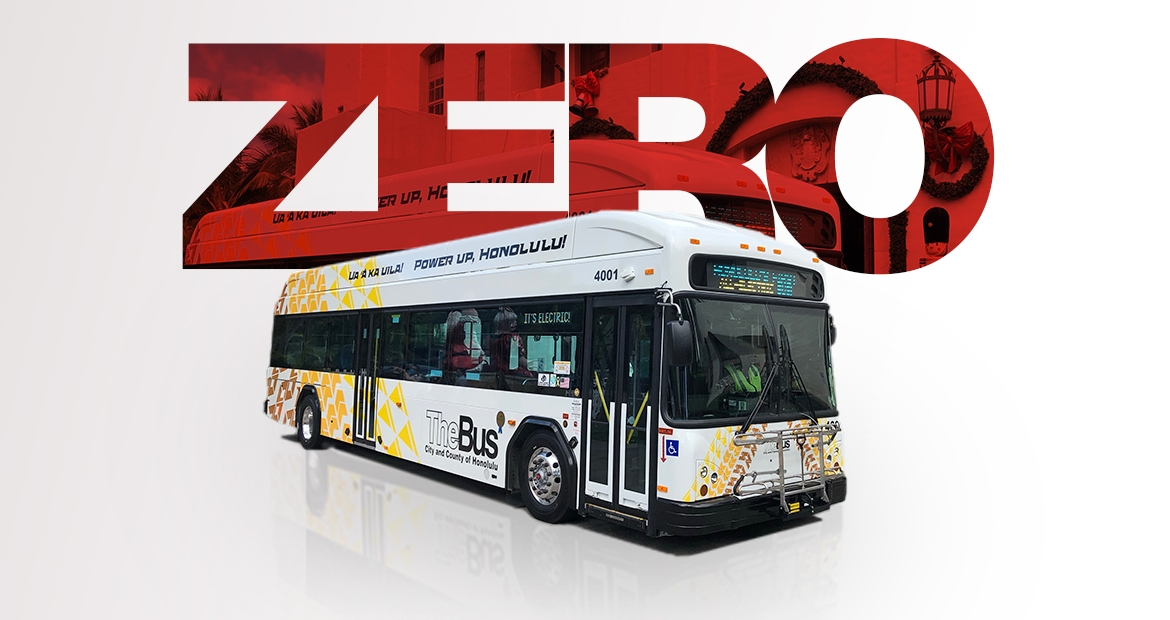Cummins-powered zero-emission transit buses