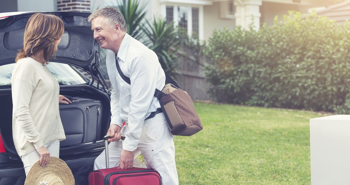 Preparing Your Home For An Extended Vacation: Household To-Dos Before Hitting the Road