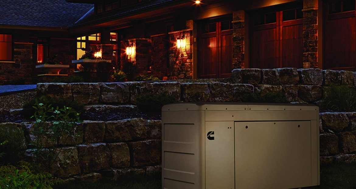 Standby Generators Are Right Now Insurance Cummins Inc