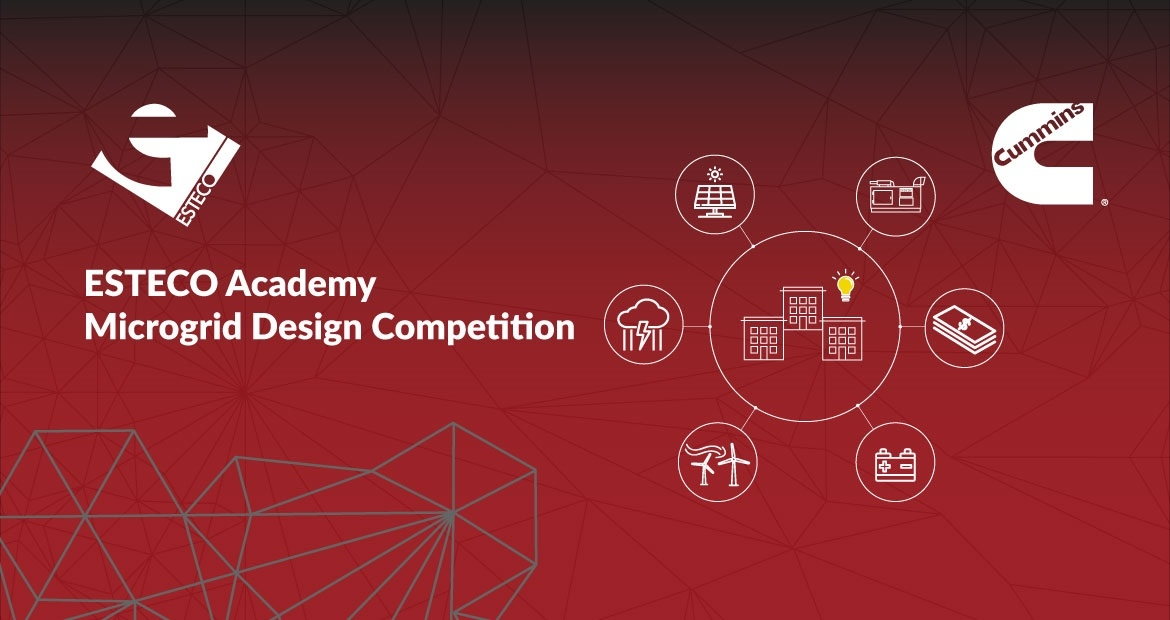 Cummins is co-sponsoring a design competition with the ESTECO Academy.