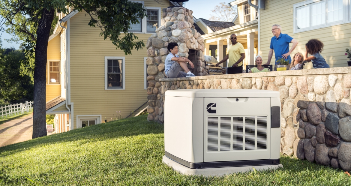 Three Reasons Why Homeowners Should Consider Investing In A Home Standby Generator