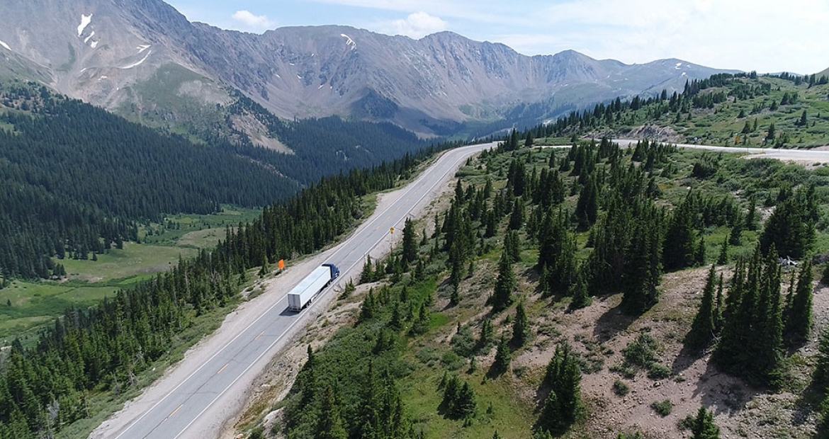 For Cummins engineers, these road trips mean going to