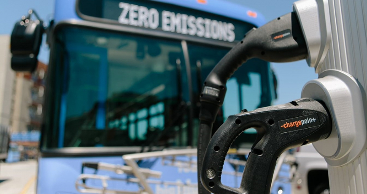 Future of Fleets Zero Emissions