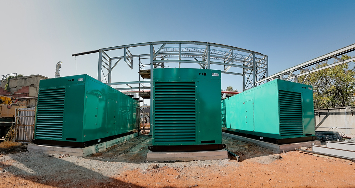 A new cogeneration energy system at a Brazilian chemical company is producing large energy savings, providing power, hot water and steam to the site by capturing waste heat.
