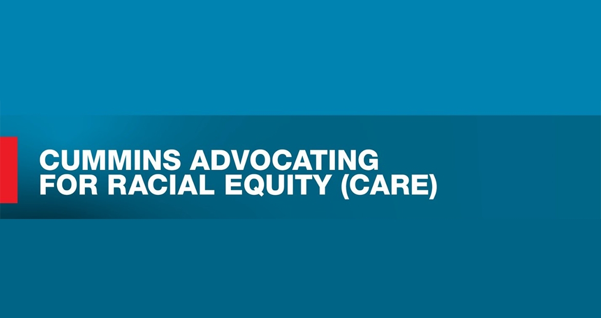 Cummins Advocating for Racial Equity (CARE)