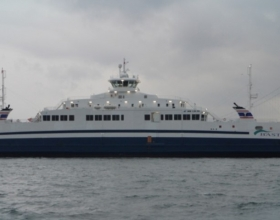 Norway IMO III Ferry