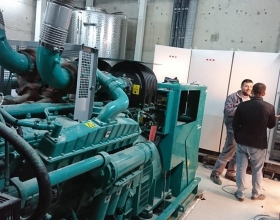 Cummins recently provided the standby power solution to Roda Port Warehouse in Turkey, ensuring safe, reliable power so that warehouse operations and shipments can continue uninterrupted.