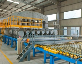 Two major Pakistani glass suppliers are adding capacity to their float glass lines. Float glass is widely used in construction and consumer products as windows, doors, furniture and mirrors.