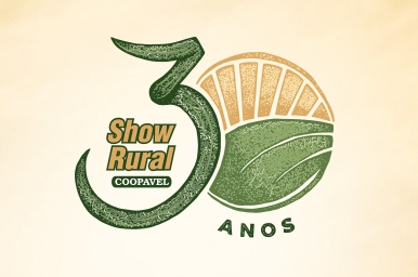 Show Rural Coopavel promo graphic