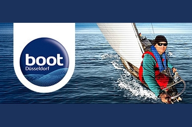 Boot Dusseldorf promo graphic