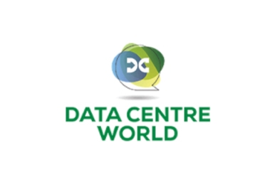 Data Centre World logo