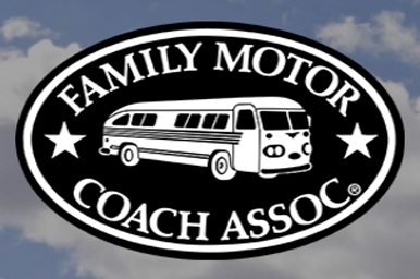 Family Motorcoach Association logo