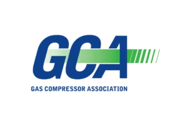 Gas Compressor Association logo