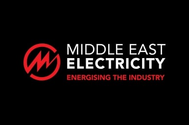Middle East Electricity Exhibition logo