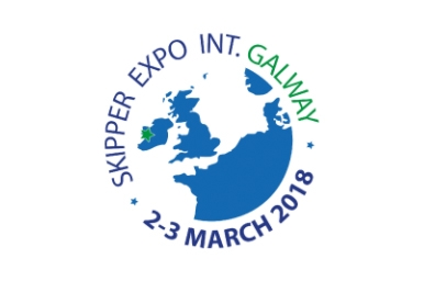 Skipper Expo Int Galway logo