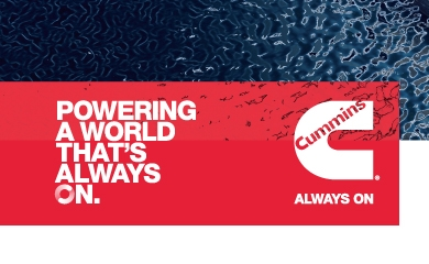 Powering a World That is Always On