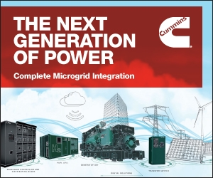 The next generation of power
