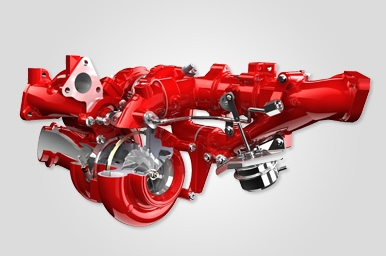 How-A-Turbocharger-Works