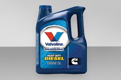 valvoline for cummins