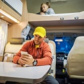 Smart devices and products for your connected RV