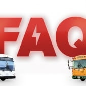 5 questions about electric buses answered