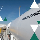 Cummins-Enbridge project brings large-scale hydrogen blending to North America