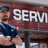 Cummins Resident Technician program provides customized knowledge and operational efficiency for Oil & Gas customer