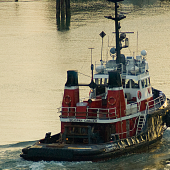 Engine selection, emission regulations and repowering; frequently asked questions from mariners